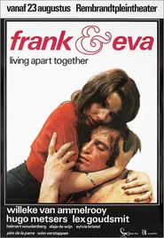 Frank en Eva is similar to V2 - Jäätynyt enkeli.
