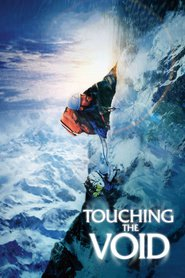 Touching the Void is similar to The Big Shave.