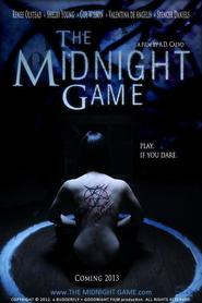 The Midnight Game is similar to Countdown to War.