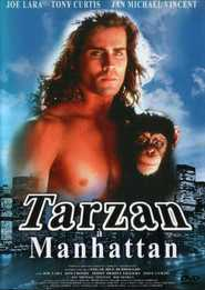 Tarzan in Manhattan is similar to Next of Kin.