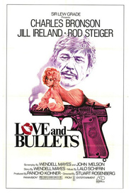 Love and Bullets is similar to Jurassic World.