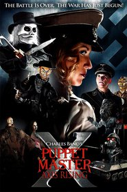 Puppet Master X: Axis Rising is similar to Miss Tanakpur Haazir Ho.