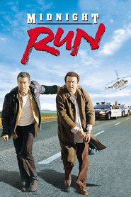 Midnight Run is similar to Steve.