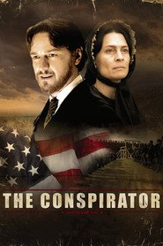 The Conspirator is similar to Back Nine.