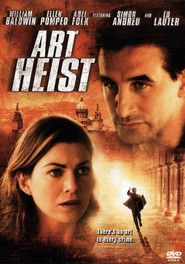 Art Heist is similar to La fiesta del chivo.
