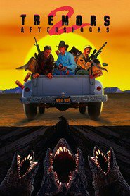 Tremors II: Aftershocks is similar to Tsena golovyi.