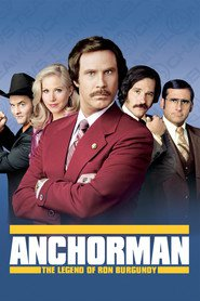 Anchorman: The Legend of Ron Burgundy is similar to Beauty and the Beast.