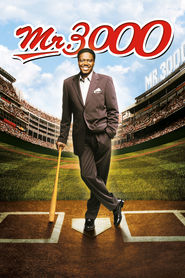 Mr 3000 is similar to The Redwood Massacre.