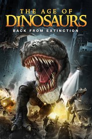 Age of Dinosaurs is similar to King Lear.