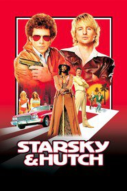 Starsky & Hutch is similar to Aysecik-Canimin ici.