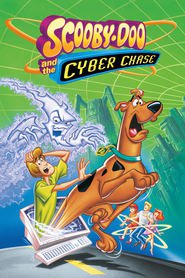 Scooby-Doo and the Cyber Chase is similar to Legend.