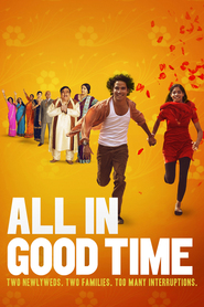 All in Good Time is similar to Howl.