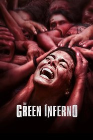 The Green Inferno is similar to Dolgiy put.