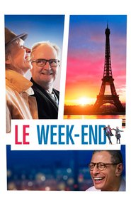 Le Week-End is similar to Feast of Love.