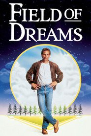 Field of Dreams is similar to Peggy Sue Got Married.