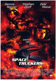 Space Truckers is similar to Contracted: Phase II.