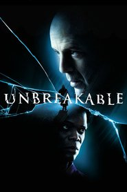 Unbreakable is similar to Emanuelle in America.