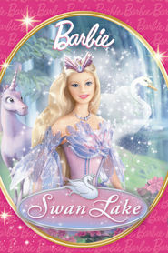 Barbie of Swan Lake is similar to Love & Distrust.