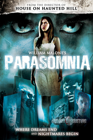 Parasomnia is similar to The Deer Hunter.