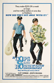 Cops and Robbers is similar to Lucy.