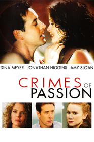 Crimes of Passion is similar to Good Will Hunting.