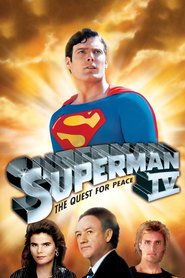 Superman IV: The Quest for Peace is similar to Strength and Honour.