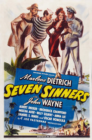 Seven Sinners is similar to Guest House Paradiso.