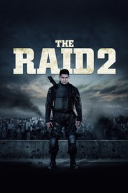 The Raid 2: Berandal is similar to Masculinity & Me.
