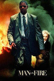 Man on Fire is similar to Dog Day Afternoon.