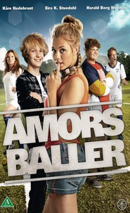 Amors baller is similar to Knight of Cups.