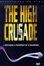 The High Crusade is similar to R.L. Stine's Monsterville: The Cabinet of Souls.
