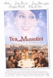 Tea with Mussolini is similar to Evil Ever After.