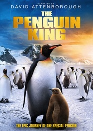 The Penguin King 3D is similar to For the Freedom of Cuba.
