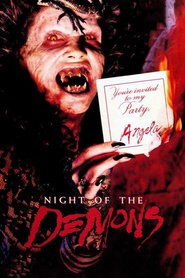 Night of the Demons is similar to Mountains of the Moon.