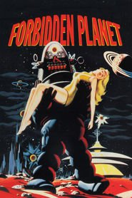 Forbidden Planet is similar to The Godfather.