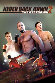 Never Back Down 2 is similar to Au hasard Balthazar.