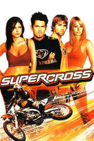 Supercross is similar to Mission: Impossible.