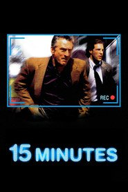 15 Minutes is similar to A Very British Gangster.