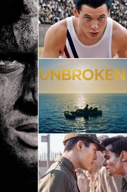 Unbroken is similar to The Gunman.