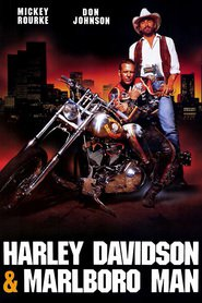 Harley Davidson and the Marlboro Man is similar to The Eastwood Factor.
