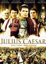 Julius Caesar is similar to The Power and the Prize.