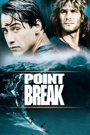 Point Break is similar to Good Will Hunting.