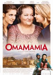 Omamamia is similar to Frozen Fever.