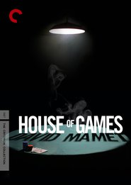 House of Games is similar to Unter der Haut.