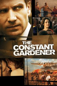 The Constant Gardener is similar to F.I.S.T.