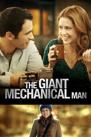 The Giant Mechanical Man is similar to Nell.