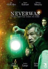 Neverwas is similar to Granitsa 1918.