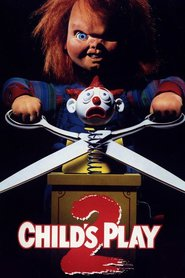 Child's Play 2 is similar to T-Force.