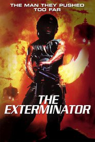 The Exterminator is similar to Mission: Impossible - Rogue Nation.