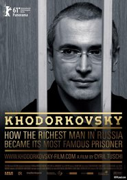 Khodorkovsky is similar to Taylor's Wall.